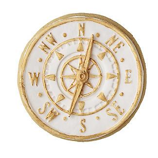 Katy Sue Designs Antique Compass Silicone Icing Mould alt image 2