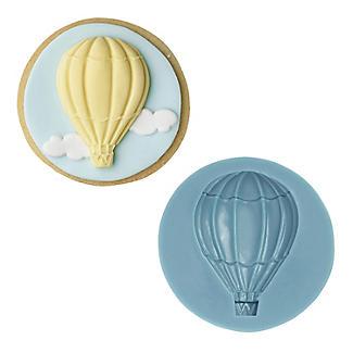 Lakeland Hot Air Balloon Silicone Icing Mould