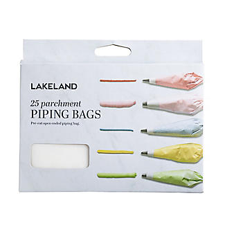 25 Lakeland Parchment Icing and Piping Bags alt image 3