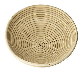Lakeland Round Bread Dough Proving Basket 25cm alt image 2