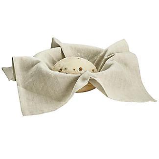 Lakeland Linen Couche for Bread Proving Basket