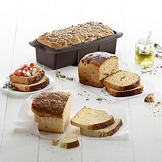 Lékué Silicone Sandwich Loaf Mould alt image 2