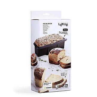Lékué Silicone Sandwich Loaf Mould alt image 4