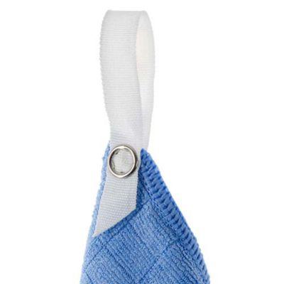 Clip On Tea Towel Loops X5 Lakeland