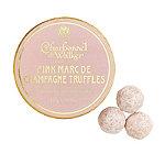 Charbonnel et Walker Pink Marc De Champagne Chocolate Truffles 135g