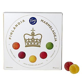 Finlandia Fruit Jellies 500g
