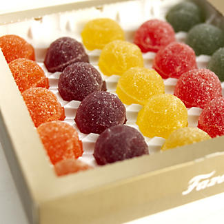 Finlandia Fruit Jellies 500g alt image 2