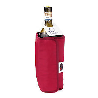 Chill & Warm Wine Bottle Wrap alt image 1