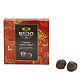 Beech's Box of Dark Chocolate Coated Stem Ginger 100g