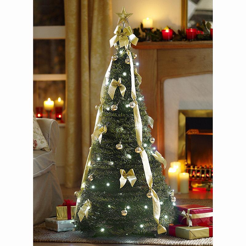 Pop Up Christmas Tree Lakeland