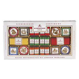 Marzipan Lovers' Gift Box