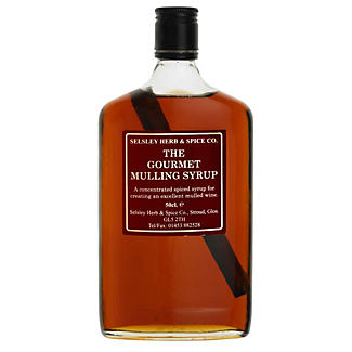 The Gourmet Mulling Syrup 500ml