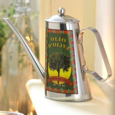 Olive Oil Can Lakeland