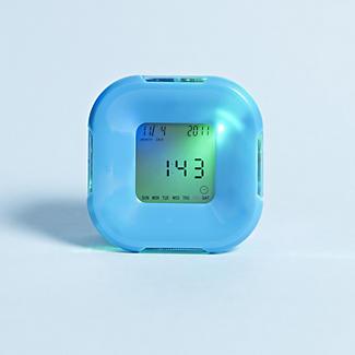 Any-Way-Up Multi Clock