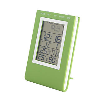 Mini Weather Forecaster