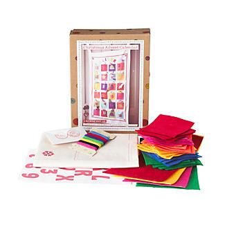 Make-Your-Own Christmas Advent Calendar alt image 2