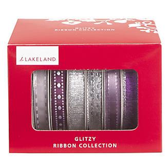Glitzy Ribbon Pack