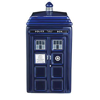 Doctor Who Cookie Jar alt image 2