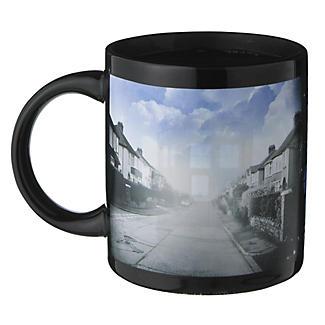Doctor Who Heat Reveal Mug alt image 3