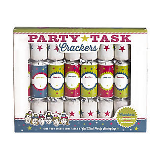 Party Task Crackers alt image 2
