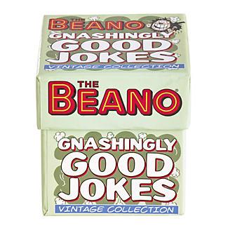 Beano Gnashingly Good Jokes