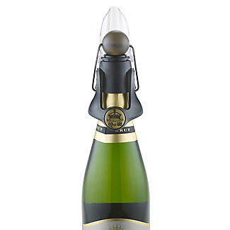 Champagne Stopper with Pourer