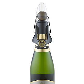 Champagner-Stopfen mit Ausgießer