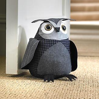 Superieur Little Owl Doorstop