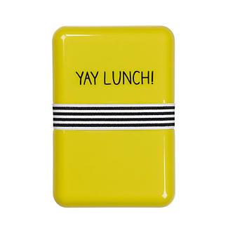 Happy Jackson Yay Lunch Box alt image 2