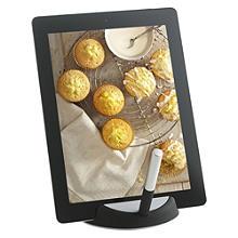 Profi-Ständer für Tablet-Computer mit Touchpen
