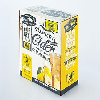 Mad Millie Pear Cider Kit