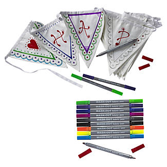 Doodle Bunting
