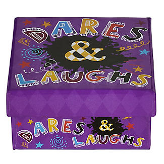 Dares and Laughs