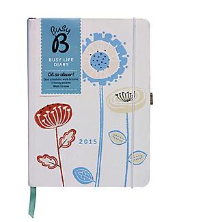 Busy Life 2015 Diary