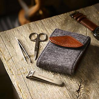 Gentlemen's Hardware Manicure Set