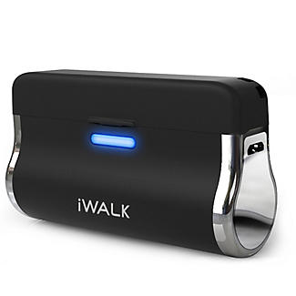 iWalk Charger Link 2500i5 iPhone5 Rechargeable Battery