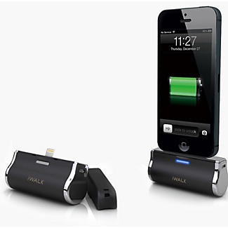 iWalk Charger Link 2500i5 iPhone5 Rechargeable Battery alt image 3