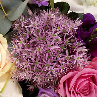 Country Garden Bouquet With Free Express Delivery alt image 2