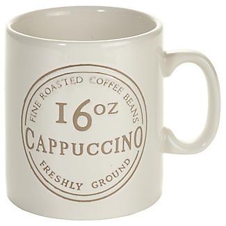 James Sadler 16oz Cappuccino Mug