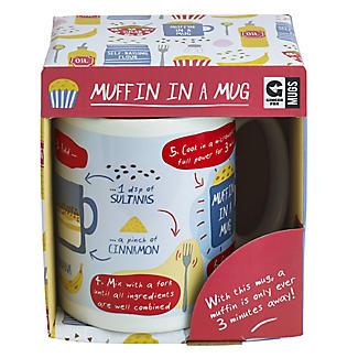 Tassenkuchen leichtgemacht mit Muffin-Tasse & Rezepten alt image 2