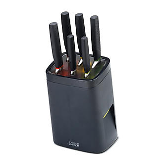 Joseph Joseph LockBlock 6-Piece Knife Block Set alt image 1