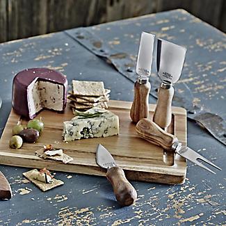 Artesa Cheeseboard and Knife Set alt image 2