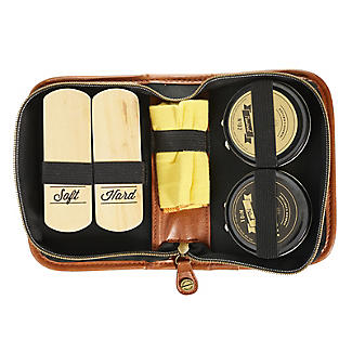 Gentleman's Hardware Shoe Polish Kit