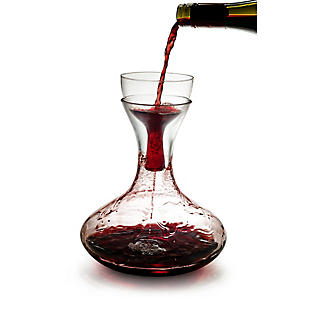 Wine Aerating Carafe