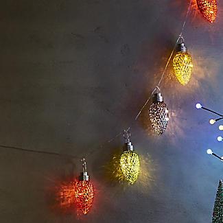 LED Retro Light String alt image 2