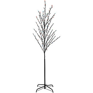 Light-Up Bauble Tree