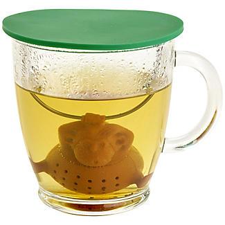 Tee-Ei Schimpanse