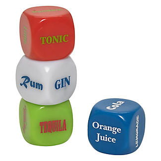 Cocktail Dice