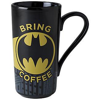 Batman Latte Mug