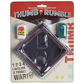 Thumb Wrestling Game alt image 2